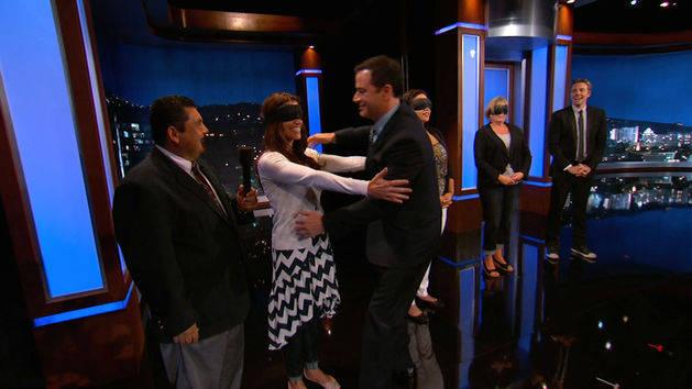 Group Hug - Jimmy Kimmel Live