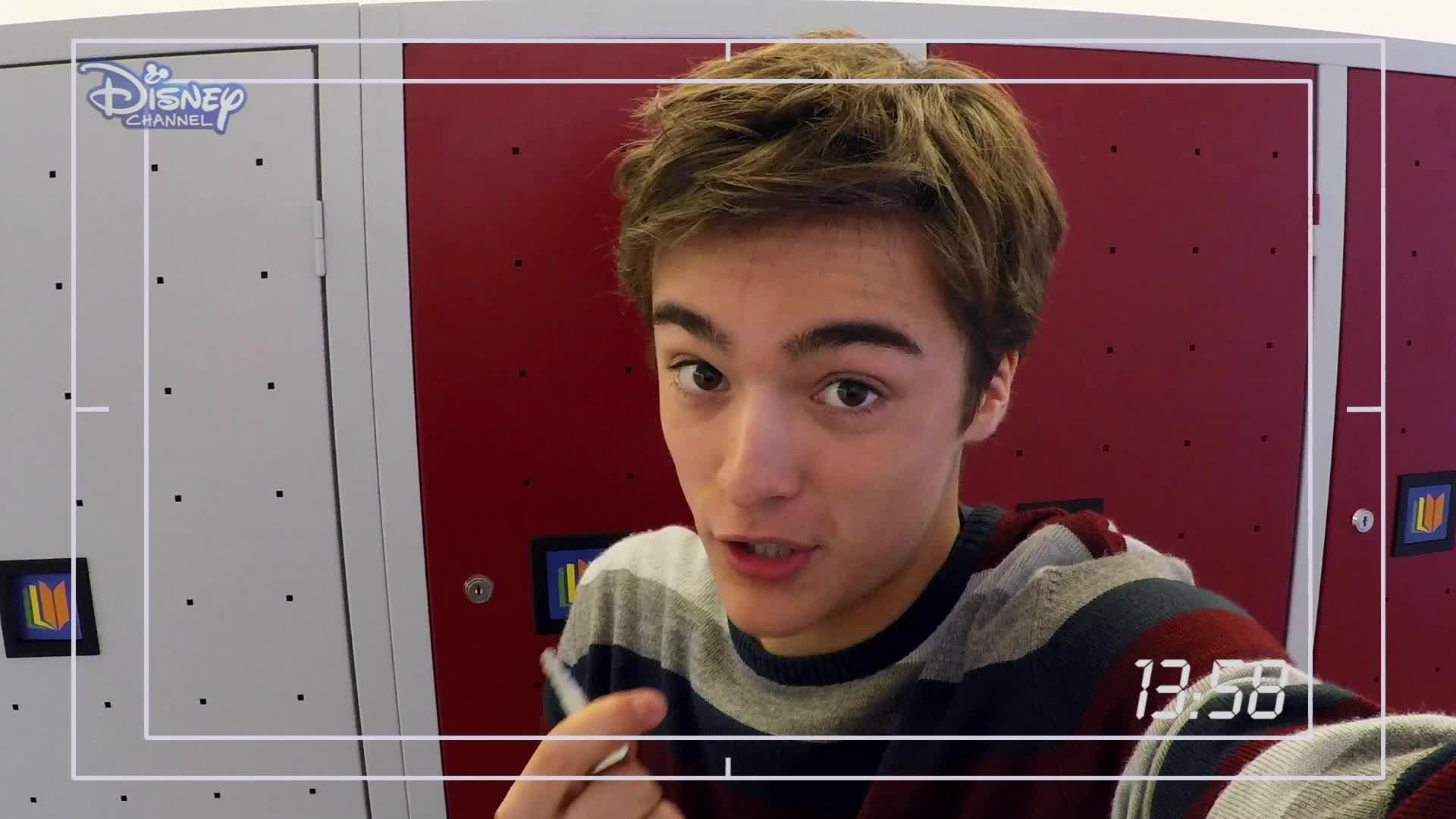 Video Selfie - Alex: epizoda 3