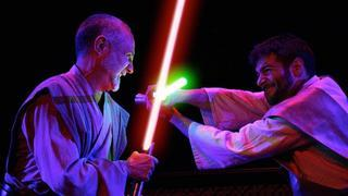 The Saber Guild: Celebrating Costumes, Charity, and, of Course, Lightsabers