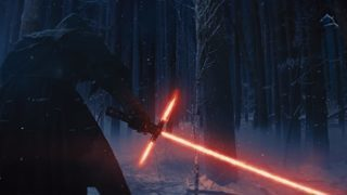 SWCA: Star Wars: The Force Awakens Panel Liveblog