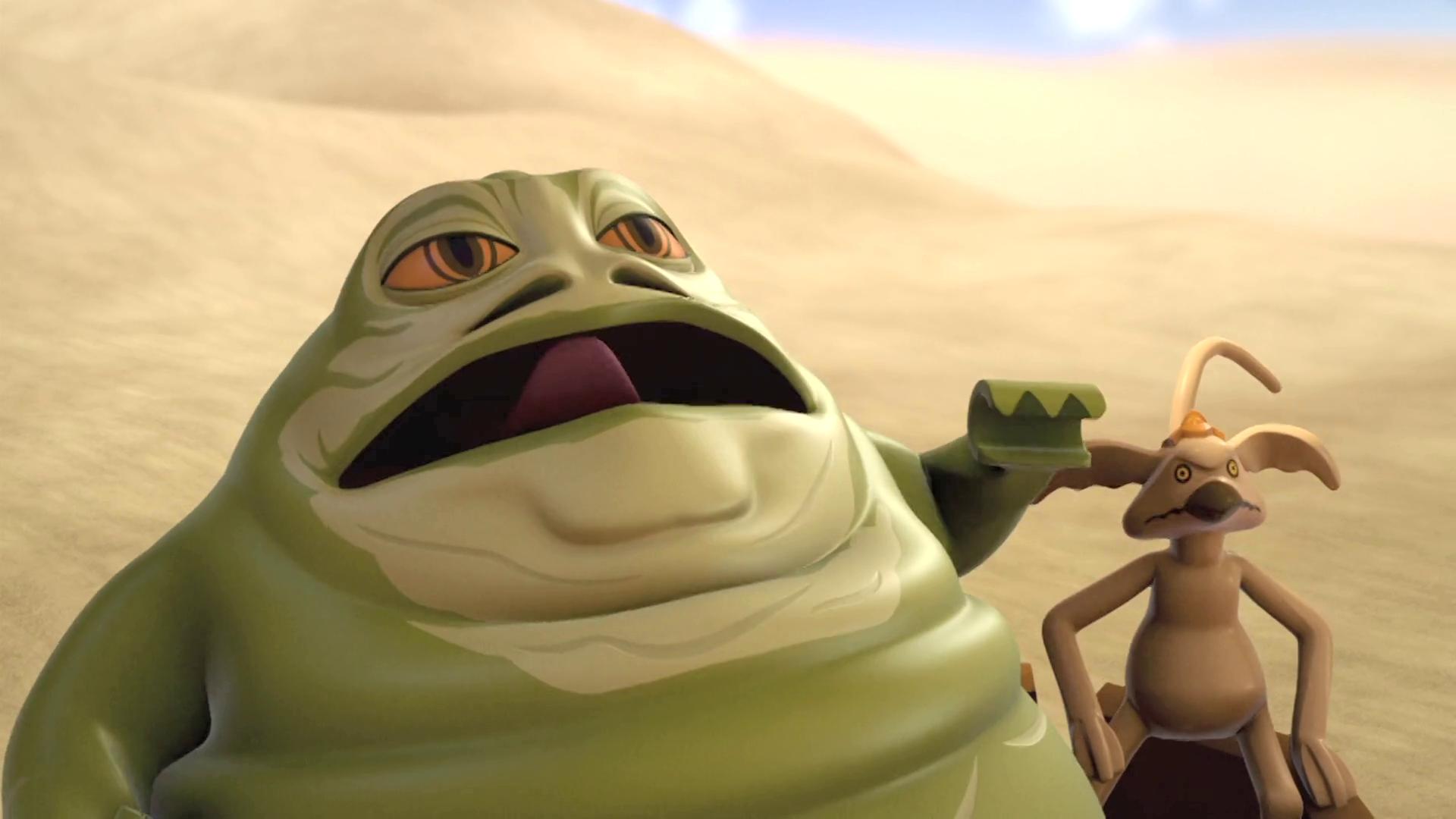 Lego Star Wars: Droid Tales New on DVD