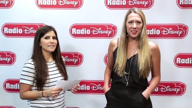 Would You Rather Try with Colbie Caillat - Radio Disney Insider
