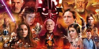 Welcher Star Wars Film ist dein Favorit?