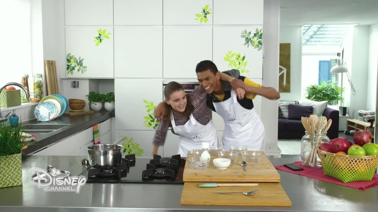 Giovani Chefs - Ricetta 13