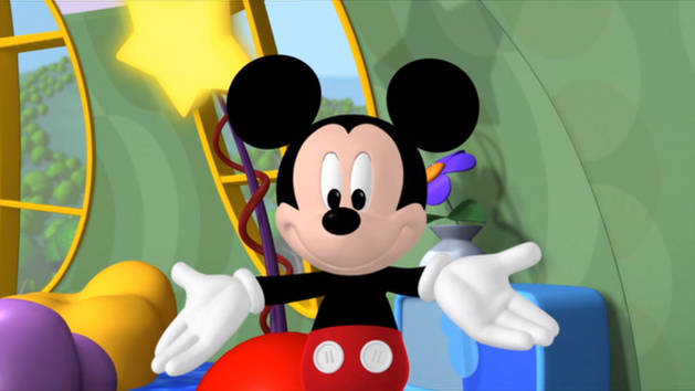 Mickey Mouse and Friends | Disney Australia Video