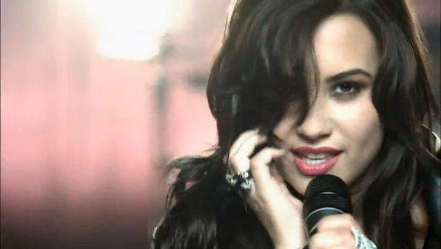 Here We Go Again - Official Music Video - Demi Lovato