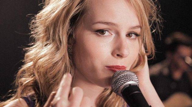 Top of the World - The Hurricane Sessions - Bridgit Mendler
