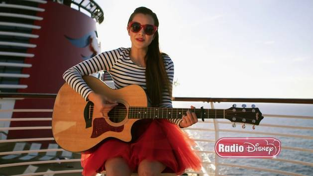 """Electrified"" - Megan Nicole - Radio Disney"