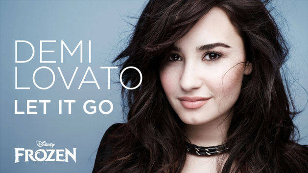 Let It Go (Audio) - Demi Lovato