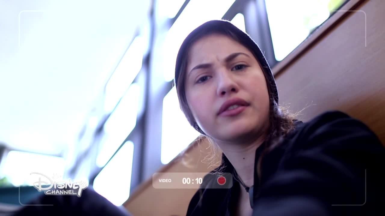 Alex&Co. - Video Selfie Clio episodio 1