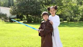 Parenting Padawans: What If Your Kids Just Don't Like Star Wars?