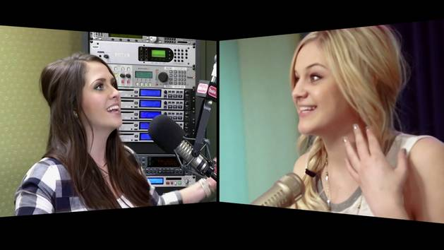 Kelsea Ballerini on First Time Hearing Song on Radio Disney
