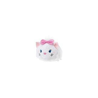 Marie ''Tsum Tsum'' Plush - Mini - 3 1/2''