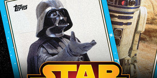 Star Wars: Card Trader