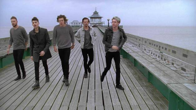 """You & I"" - One Direction"