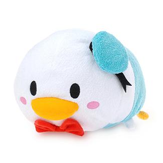 Donald Duck ''Tsum Tsum'' Plush - Medium - 11''