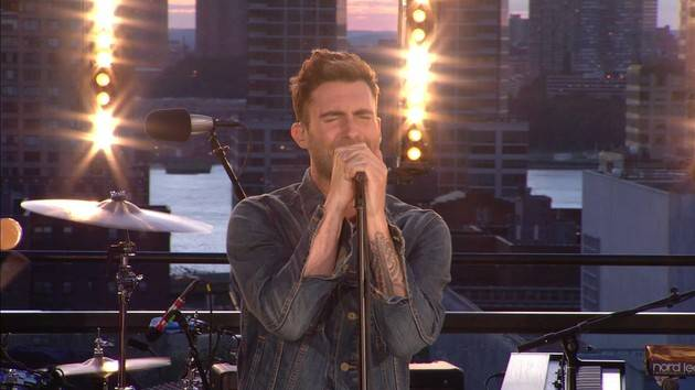 Misery (VEVO Summer Sets) - Maroon 5