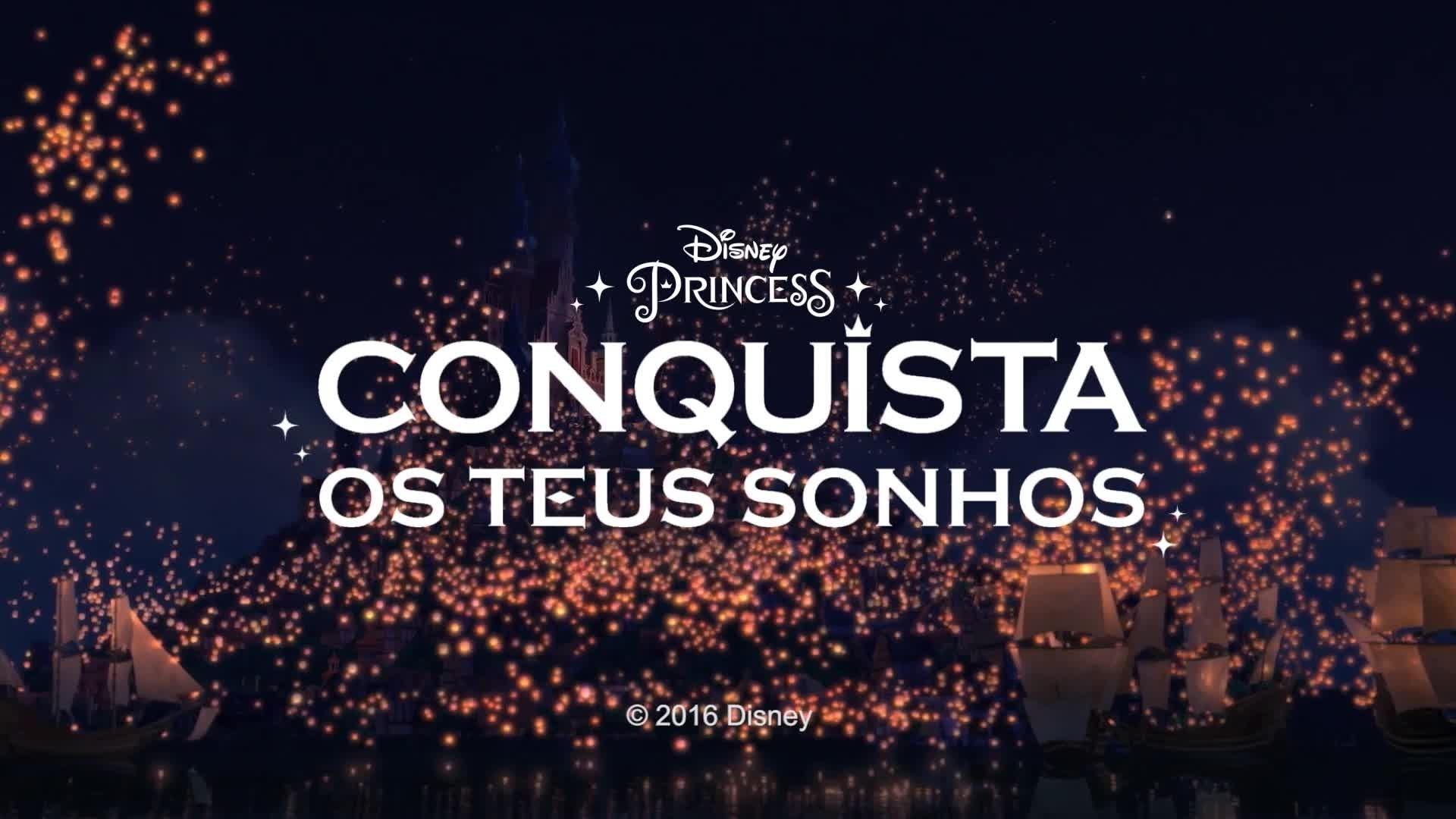 Conquista os teus Sonhos - I Dream