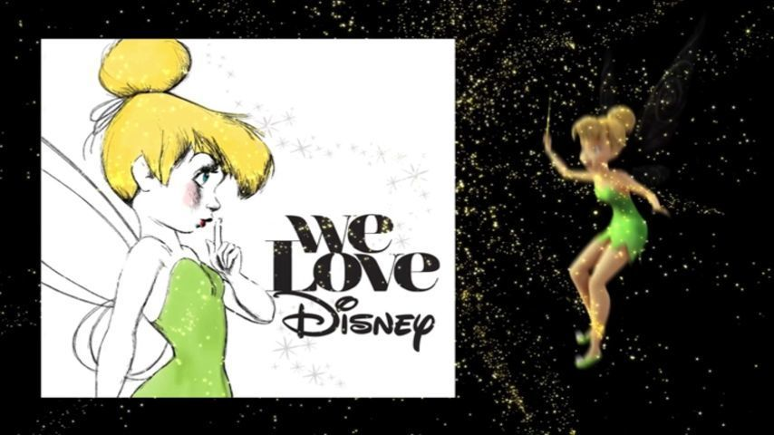 """We Love Disney"" (Teaser)"
