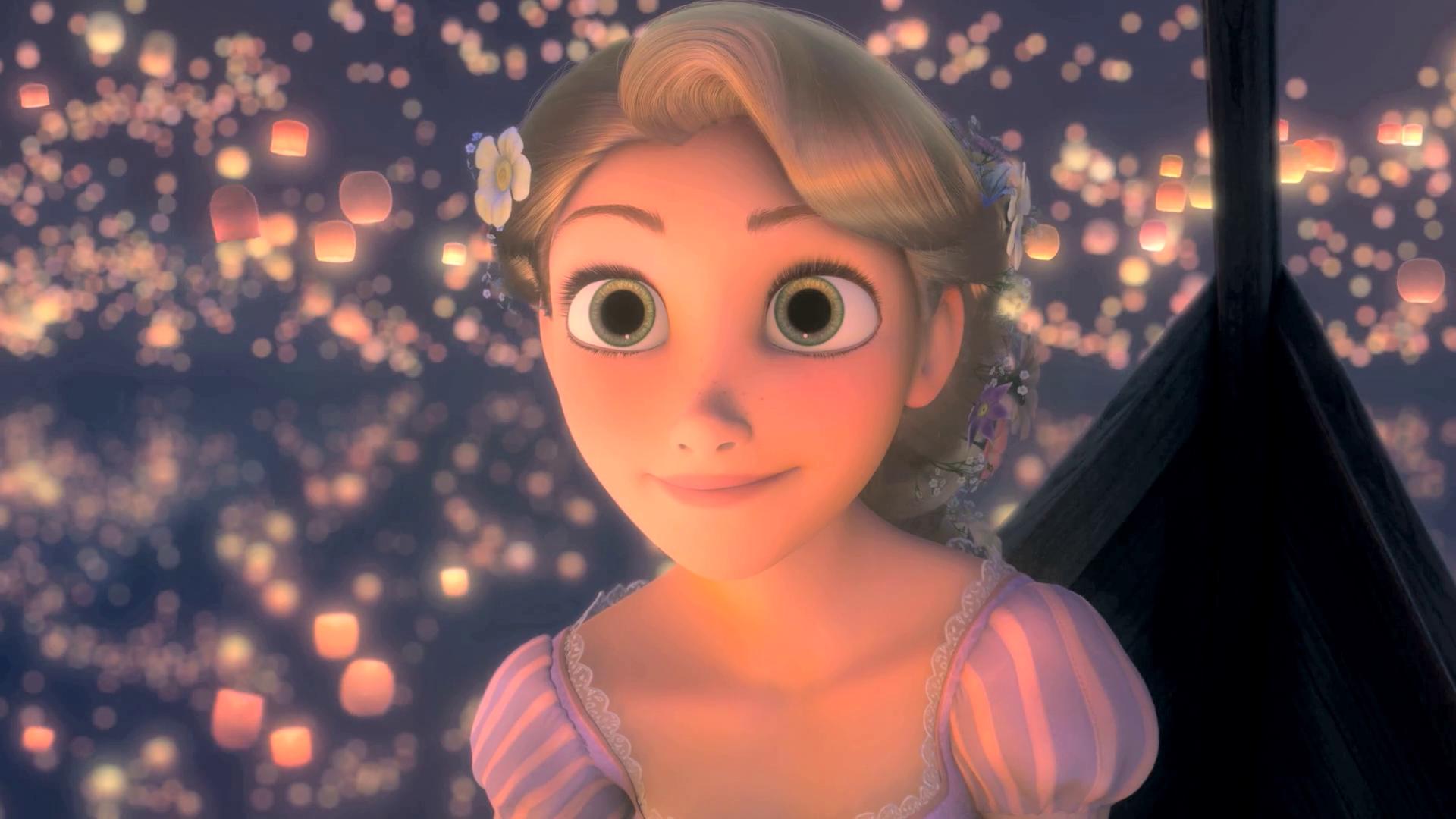 Dream Big, Princess - I Dream | Disney