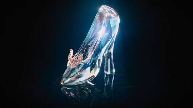 Cinderella Teaser Trailer