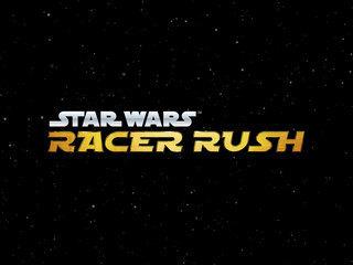Racer Rush | StarWars.com