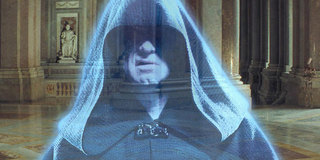 Darth Sidious Biography Gallery
