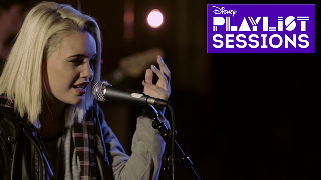 Dracula  | Bea Miller | Disney Playlist Sessions