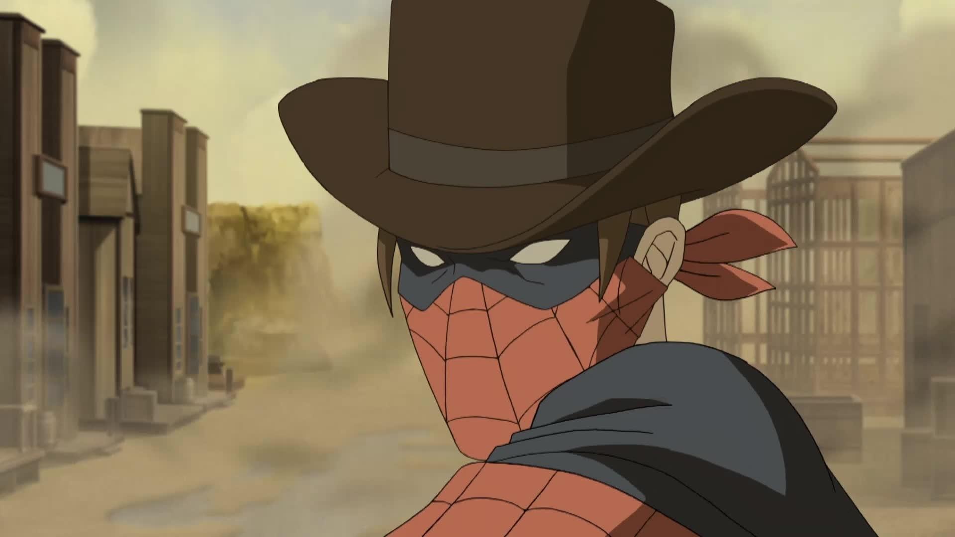 Ultimate Spider-Man - Aflevering 97 - Seizoen 4
