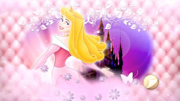 Er was eens een prinses - Doornroosje