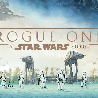 Rogue One: A Star Wars Story Tickets On Sale Worldwide