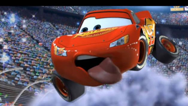 Cars 1 Trailer
