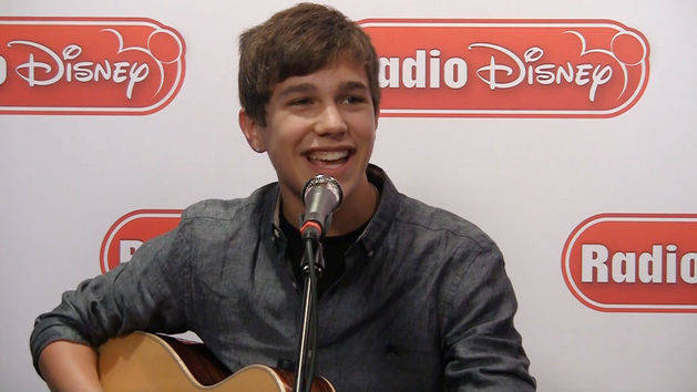 11:11 (Acoustic) - Austin Mahone