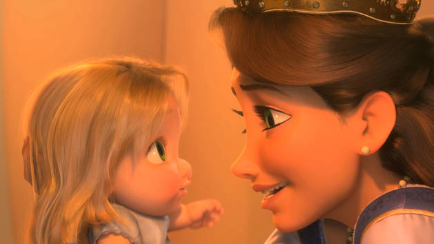 Celebrating Mothers Anywhere - Happy Mother's Day from Disney Movies Anywhere