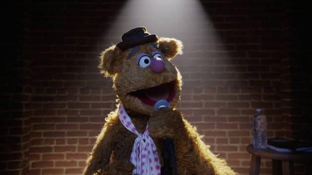 Fozzie's Bear-ly Funny Fridays #2