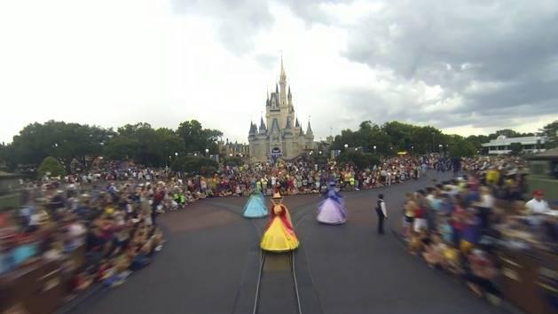 March Along the Festival of Fantasy Parade - Disney Insider