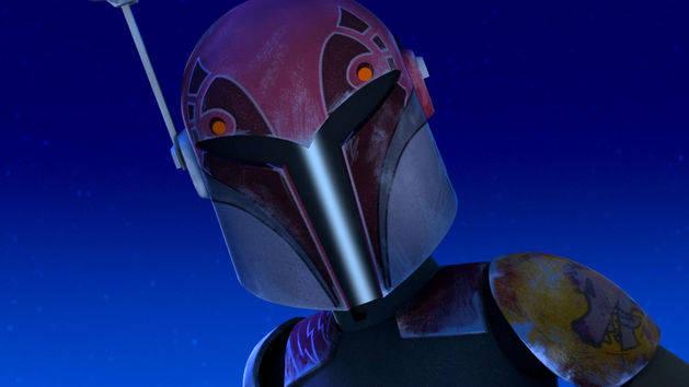 Star Wars Rebels: Extended Trailer