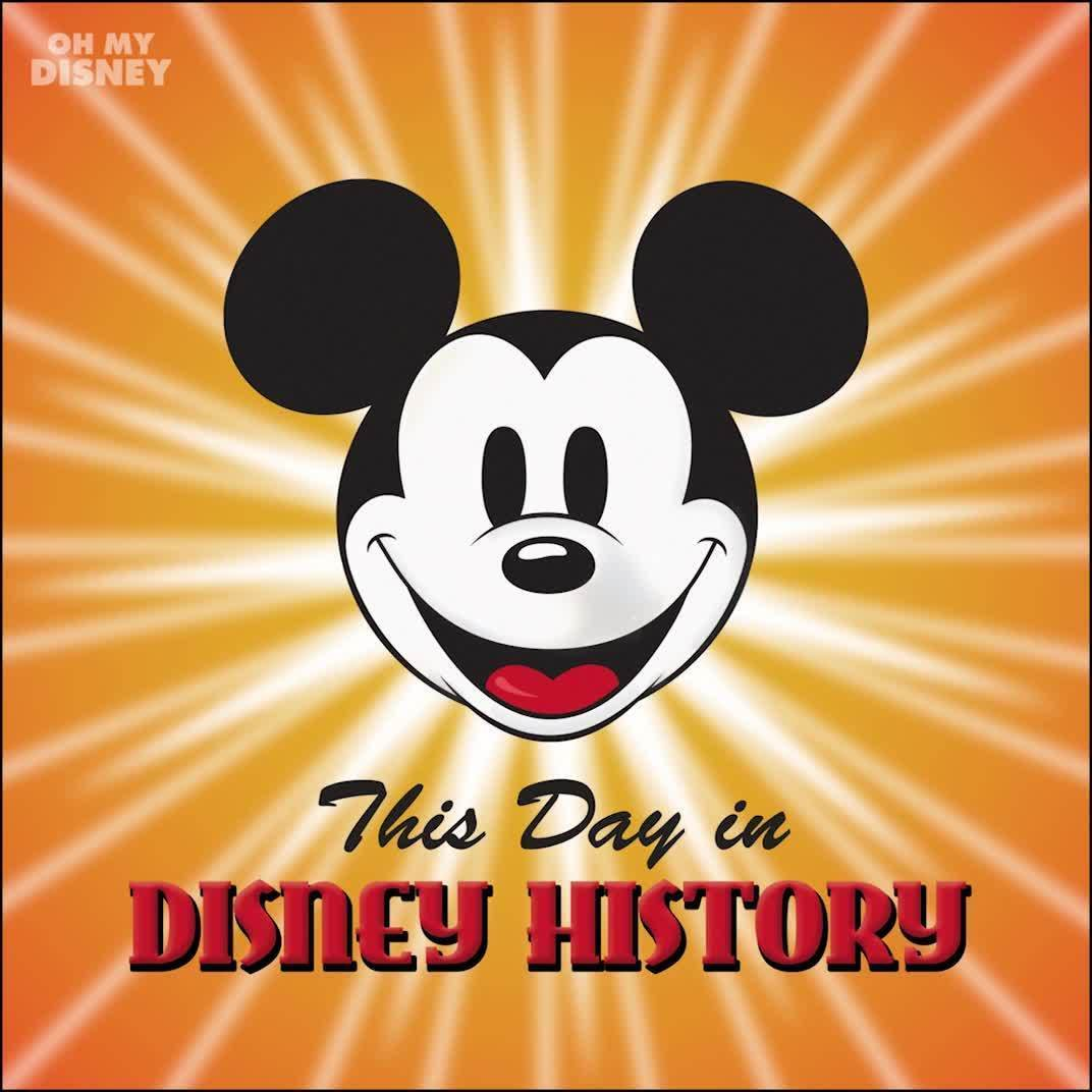This Day in Disney History: The Great Mouse Detective