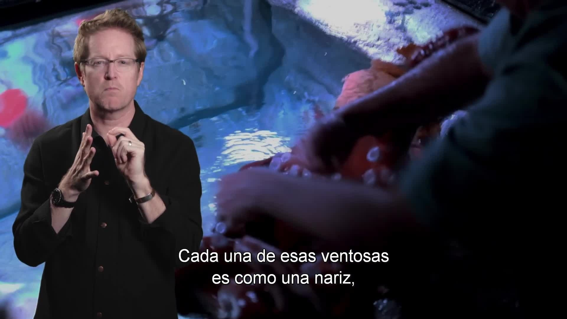 Buscando a Dory: El pulpo que casi arruina a Pixar