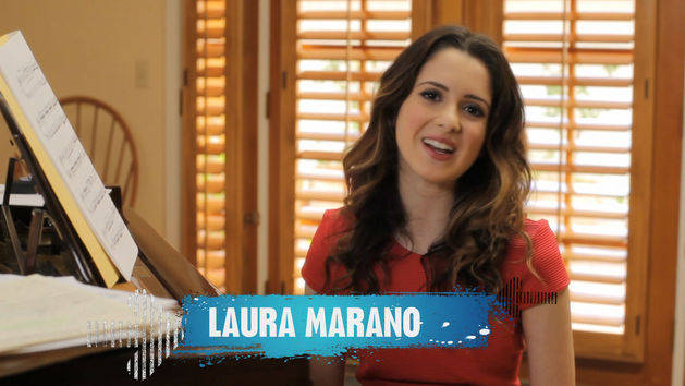 This is Who I Am with Laura Marano