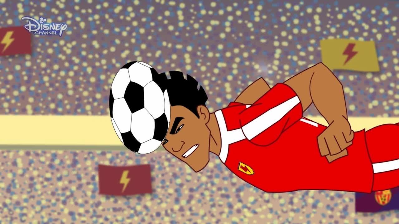 Supa 5 | Süper Goller