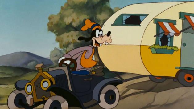 Mickey trop dr le la remorque de mickey vid os for Deguisement trop drole