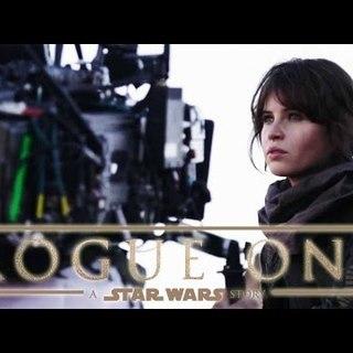 Rogue One: A Star Wars Story - Vorstellungsclip: Jyn  (Deutsch | German)