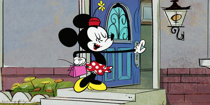 Disney Mickey Mouse Ep. 45