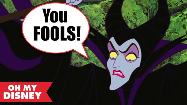 """Villains """"Fools"""" Mashup"""