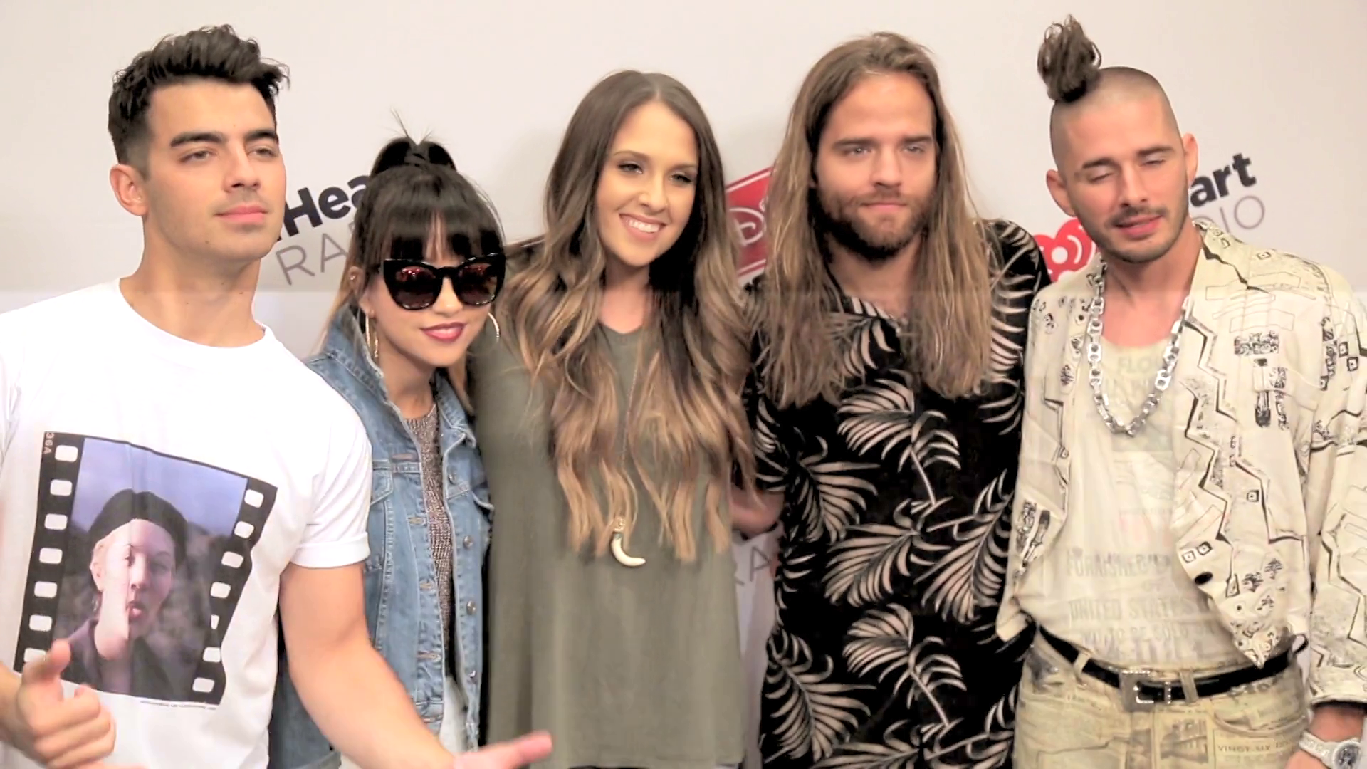 Get to Know DNCE | Radio Disney