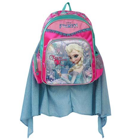 FROZEN CAPE BAG