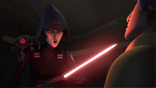 """Ranking Rebels: 10 Highlights From """"Always Two There Are"""""""