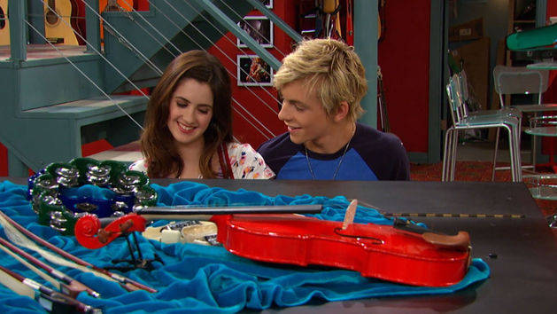 Austin y Ally: It's you, it's me