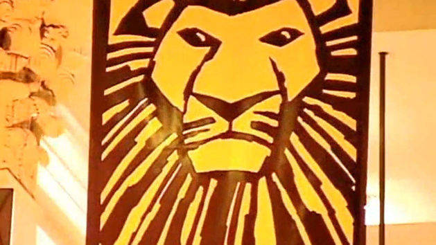 The Lion King: The Musical